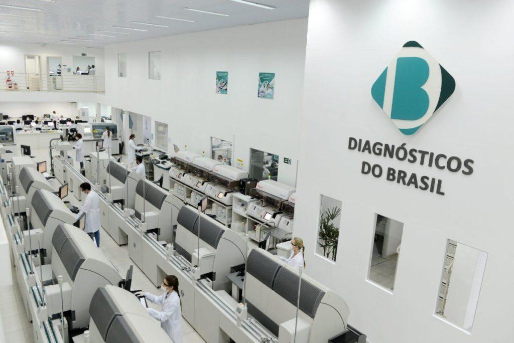 DB Diagnóstico