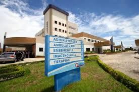 Hospital Regional Santo Antônio de Jesus e Unidade de Pronto-Atendimento (UPA) de Brotas